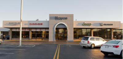 Hayes Chrysler Dodge Jeep RAM-Lawrenceville Image 3