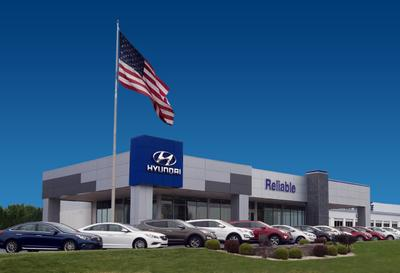Reliable Hyundai Image 4