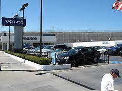 Volvo Culver City >> Culver City Volvo Cars In Culver City Including Address