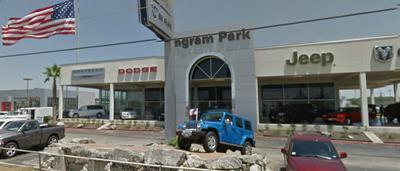 Ingram Park Chrysler Jeep Dodge RAM Image 6