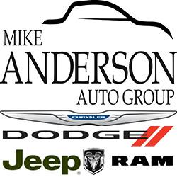 Mike Anderson Chrysler Dodge Jeep Ram Image 5