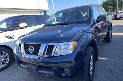 Nissan Frontier 2019 for Sale in Elk Grove, CA