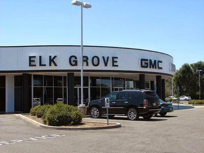 Elk Grove Buick GMC Image 7
