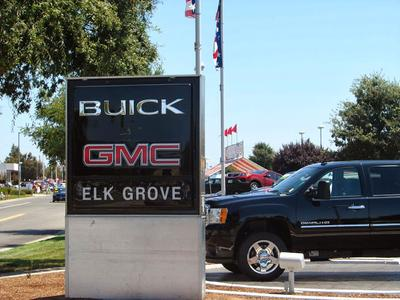 Elk Grove Buick GMC Image 8