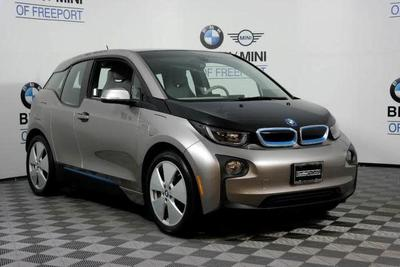 BMW i3 2014 for Sale in Freeport, NY