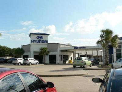 Sterling McCall Hyundai Image 2