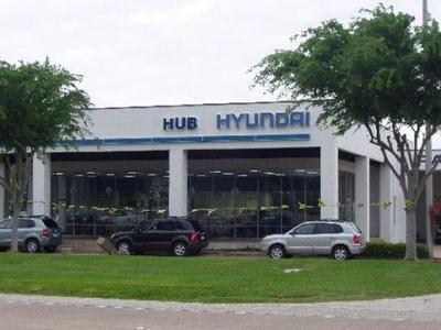 Hub Hyundai Image 2