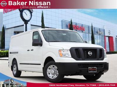 2018 Nissan NV Cargo NV2500 HD SV V6 for sale VIN: 1N6BF0KYXJN815754