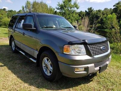 Ford Expedition 2003 for Sale in Saint Augustine, FL
