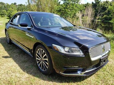 Lincoln Continental 2019 for Sale in Saint Augustine, FL