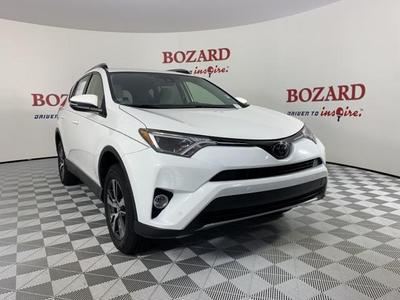 Toyota RAV4 2018 for Sale in Saint Augustine, FL