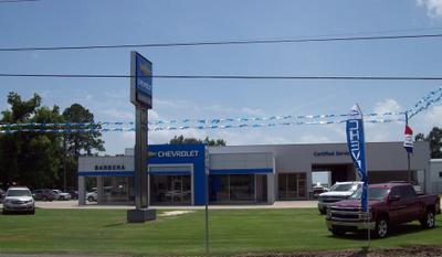 Barbera Chevrolet Image 3