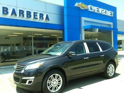 Barbera Chevrolet Image 6
