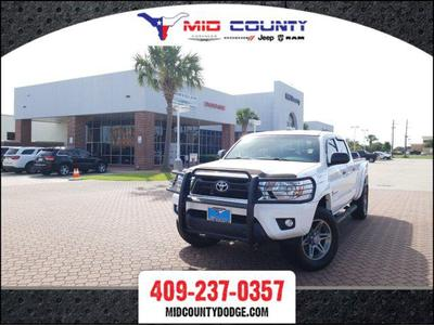 Toyota Tacoma 2013 for Sale in Port Arthur, TX