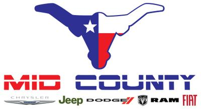 Mid County Chrysler Dodge Jeep Ram Image 4