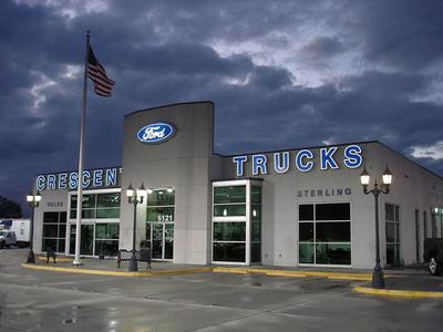 Crescent Ford Trucks Image 1