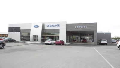 LaGrange Ford Lincoln Image 5