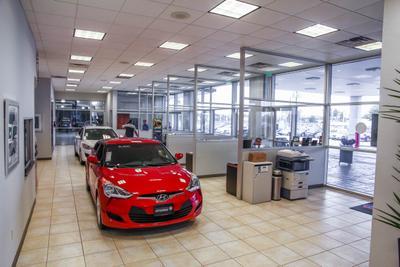 North Freeway Hyundai Image 3