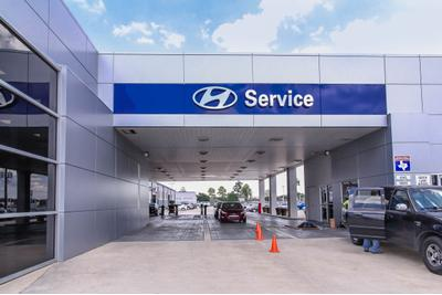 North Freeway Hyundai Image 4