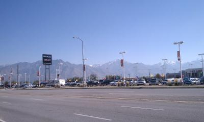 Salt Lake Valley Buick GMC Image 1