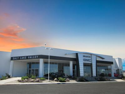 Salt Lake Valley Buick GMC Image 2