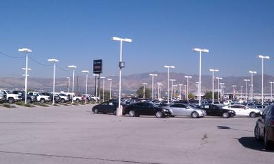 Salt Lake Valley Buick GMC Image 9