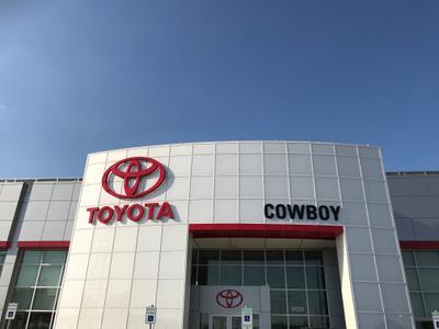 Cowboy Toyota Image 7