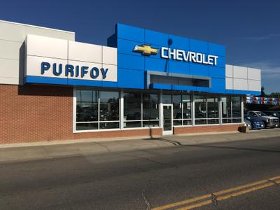 Purifoy Chevrolet Image 5