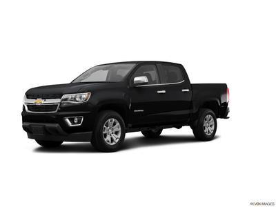 Chevrolet Colorado 2016 for Sale in Roseville, CA