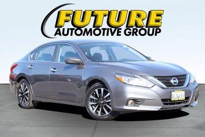 Nissan Altima 2018 a la venta en Roseville, CA