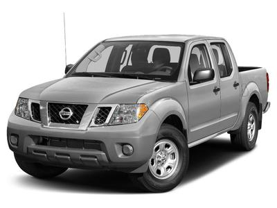 Nissan Frontier 2019 for Sale in Roseville, CA