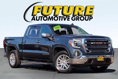 GMC Sierra 1500 2020 a la venta en Roseville, CA