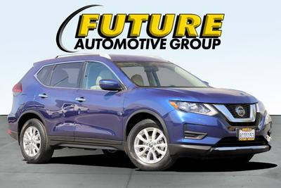 Nissan Rogue 2018 for Sale in Roseville, CA