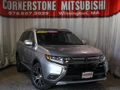 Mitsubishi Outlander 2016 for Sale in Wilmington, MA