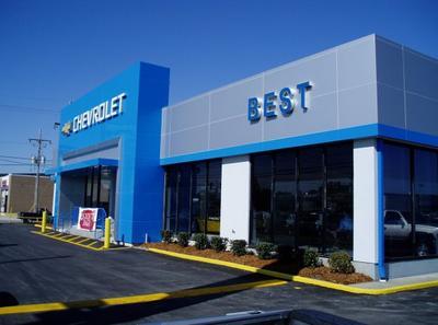 Best Chevrolet Image 2