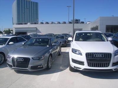 Audi New Orleans Image 2