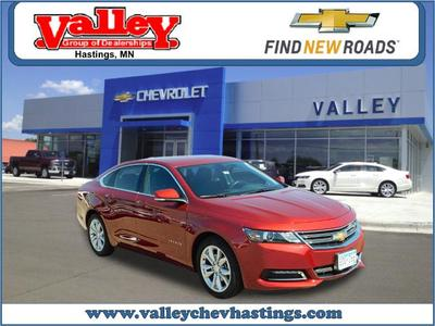 Chevrolet Impala 2019 for Sale in Hastings, MN