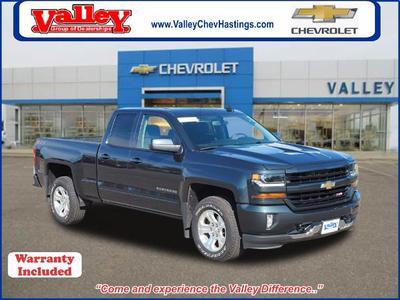Chevrolet Silverado 1500 2018 a la venta en Hastings, MN