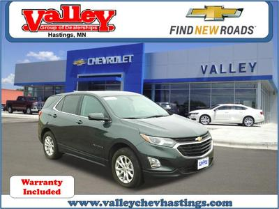 Chevrolet Equinox 2019 for Sale in Hastings, MN