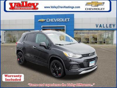 Chevrolet Trax 2018 a la venta en Hastings, MN