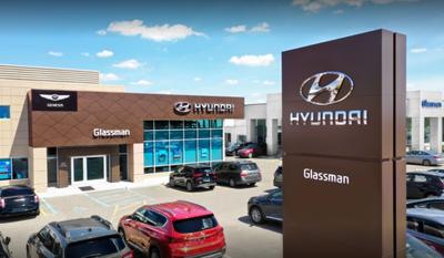 Glassman Hyundai Subaru KIA Image 2