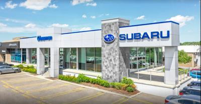 Glassman Hyundai Subaru KIA Image 3