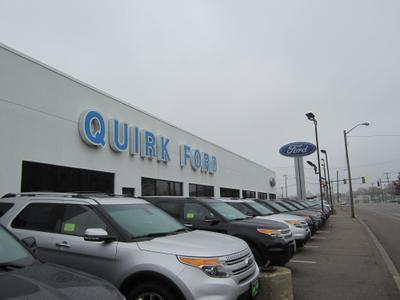 Quirk Ford Image 4