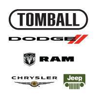 Tomball Dodge Chrysler Jeep Ram Image 2