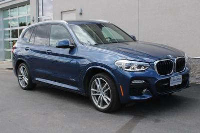 BMW X3 2018 for Sale in Brookfield, WI
