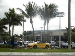 Schumacher Buick GMC of West Palm Beach Image 3
