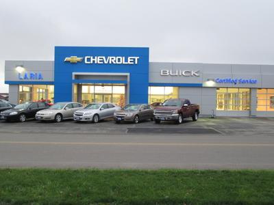 Laria Chevrolet Buick Image 1