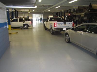 Laria Chevrolet Buick Image 5