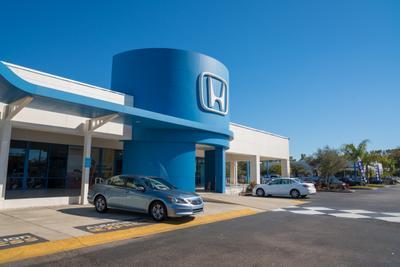 AutoNation Honda Clearwater Image 5