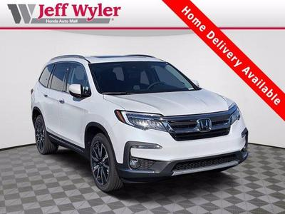 Honda Pilot 2021 for Sale in Louisville, KY